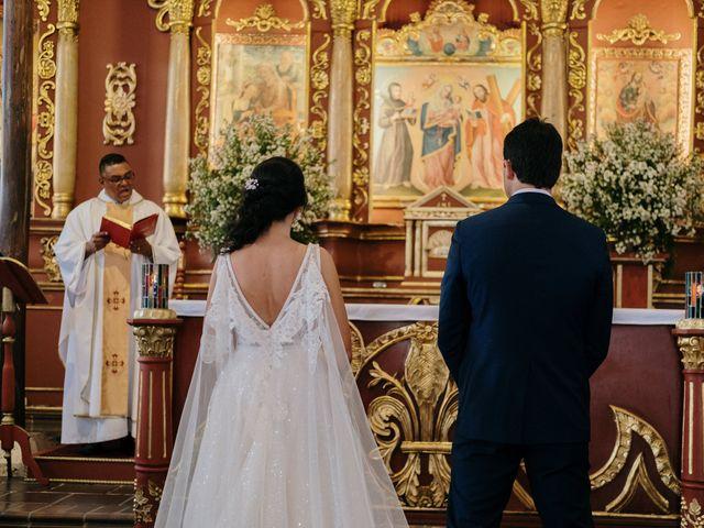 El matrimonio de Julián y Natalia en Rionegro, Antioquia 49
