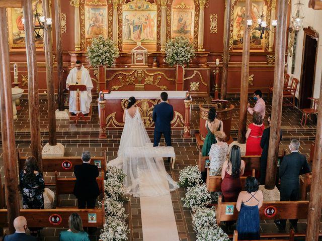 El matrimonio de Julián y Natalia en Rionegro, Antioquia 51