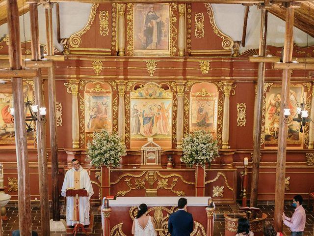 El matrimonio de Julián y Natalia en Rionegro, Antioquia 52