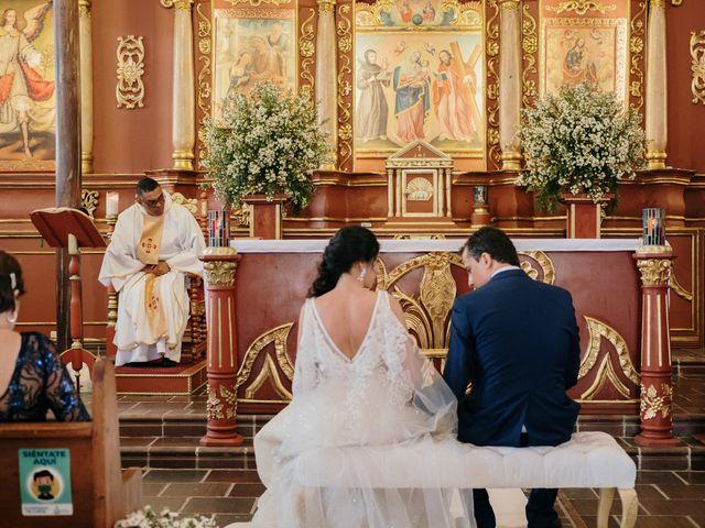 El matrimonio de Julián y Natalia en Rionegro, Antioquia 54