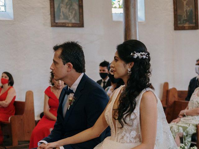 El matrimonio de Julián y Natalia en Rionegro, Antioquia 55