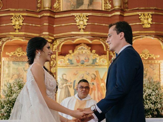 El matrimonio de Julián y Natalia en Rionegro, Antioquia 61