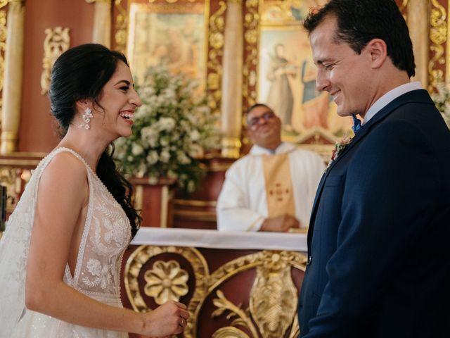 El matrimonio de Julián y Natalia en Rionegro, Antioquia 62
