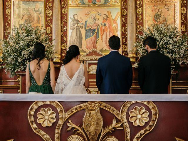 El matrimonio de Julián y Natalia en Rionegro, Antioquia 64