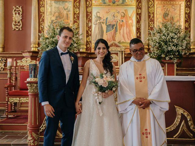 El matrimonio de Julián y Natalia en Rionegro, Antioquia 65