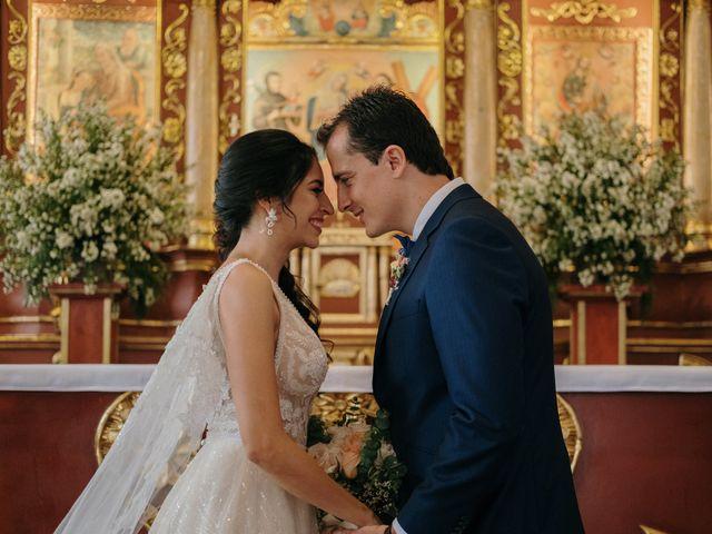 El matrimonio de Julián y Natalia en Rionegro, Antioquia 68