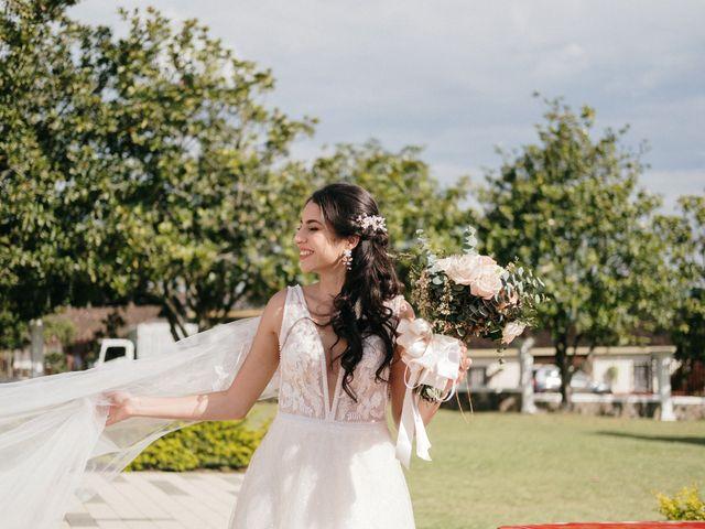El matrimonio de Julián y Natalia en Rionegro, Antioquia 70