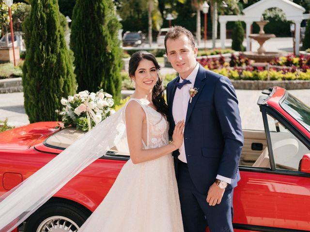 El matrimonio de Julián y Natalia en Rionegro, Antioquia 72