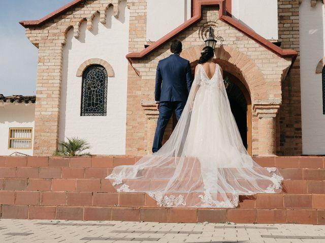 El matrimonio de Julián y Natalia en Rionegro, Antioquia 77