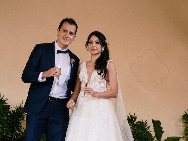 El matrimonio de Julián y Natalia en Rionegro, Antioquia 96