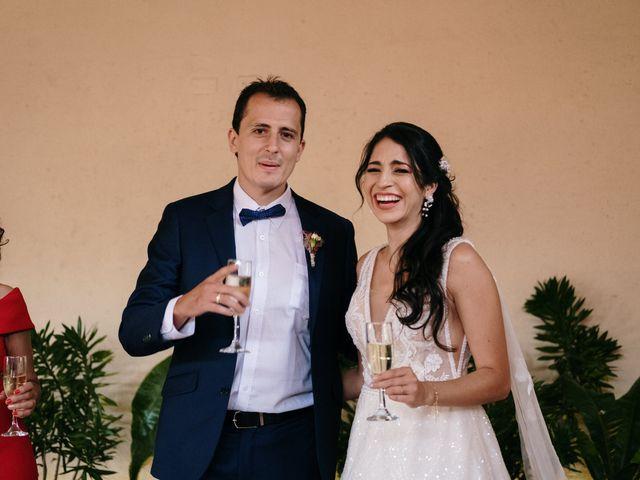 El matrimonio de Julián y Natalia en Rionegro, Antioquia 97