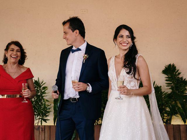 El matrimonio de Julián y Natalia en Rionegro, Antioquia 98