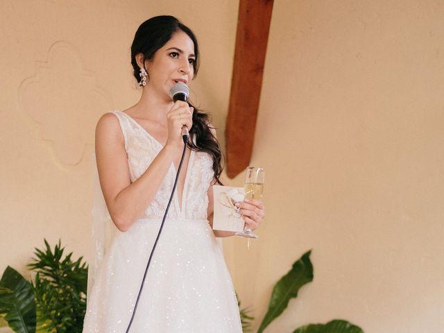 El matrimonio de Julián y Natalia en Rionegro, Antioquia 99