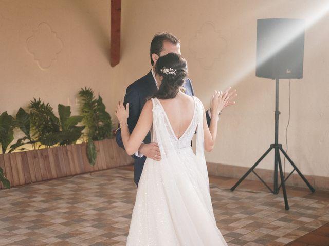 El matrimonio de Julián y Natalia en Rionegro, Antioquia 102