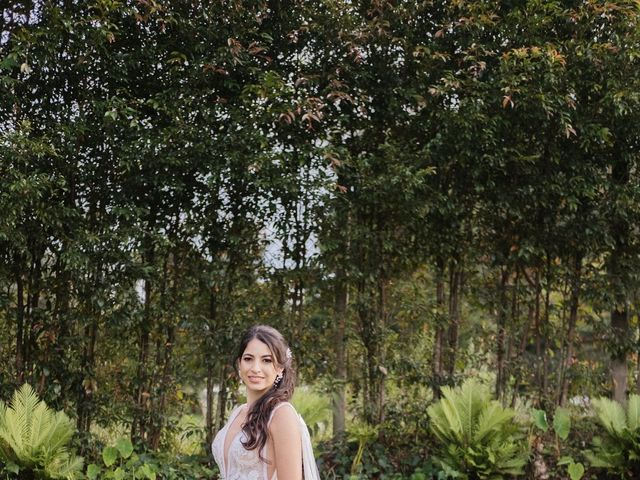 El matrimonio de Julián y Natalia en Rionegro, Antioquia 103
