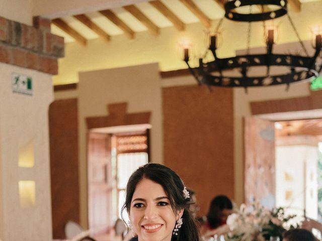 El matrimonio de Julián y Natalia en Rionegro, Antioquia 112