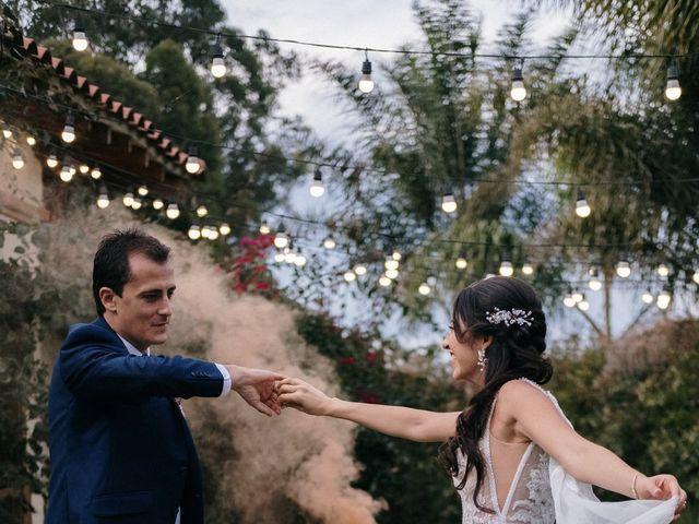 El matrimonio de Julián y Natalia en Rionegro, Antioquia 3