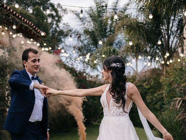 El matrimonio de Julián y Natalia en Rionegro, Antioquia 115
