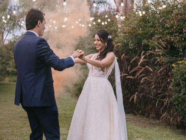El matrimonio de Julián y Natalia en Rionegro, Antioquia 118