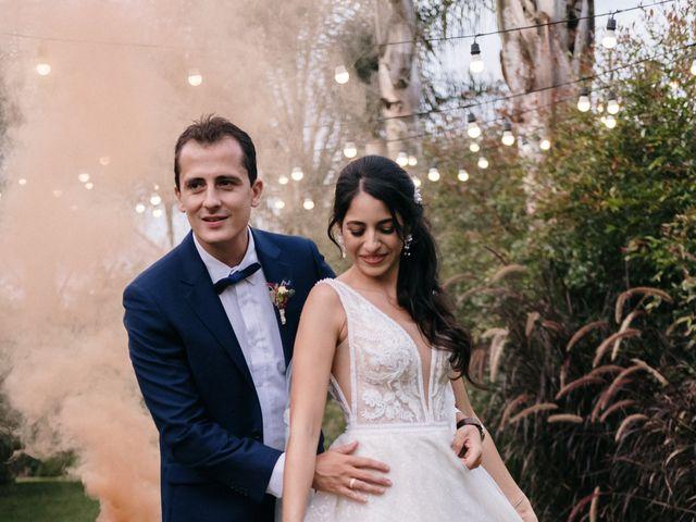 El matrimonio de Julián y Natalia en Rionegro, Antioquia 122