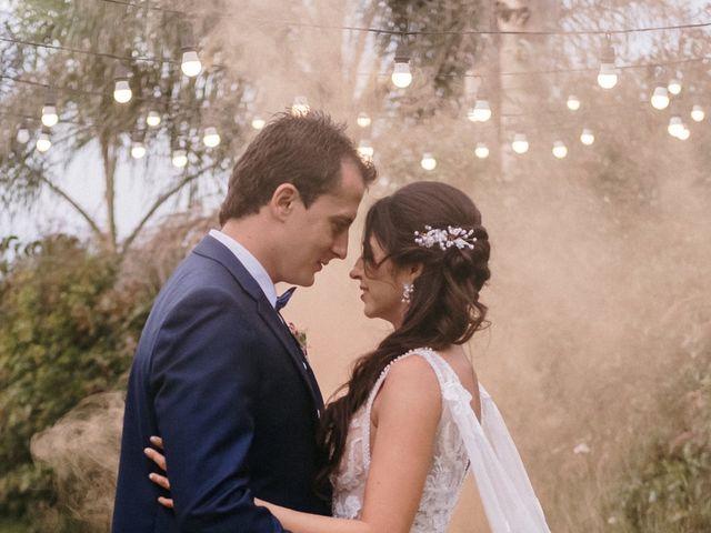 El matrimonio de Julián y Natalia en Rionegro, Antioquia 125