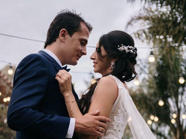 El matrimonio de Julián y Natalia en Rionegro, Antioquia 114