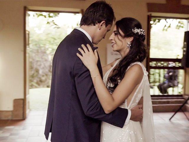 El matrimonio de Julián y Natalia en Rionegro, Antioquia 130
