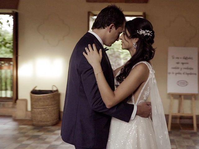 El matrimonio de Julián y Natalia en Rionegro, Antioquia 132