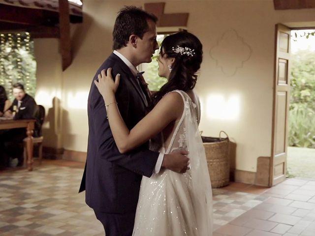 El matrimonio de Julián y Natalia en Rionegro, Antioquia 133