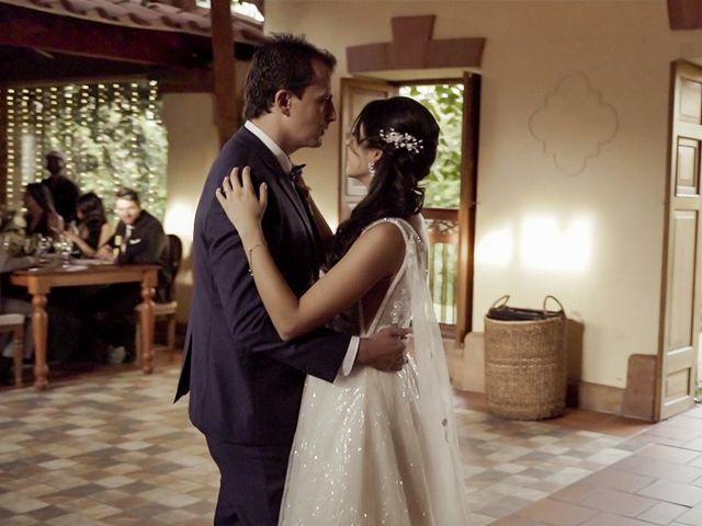 El matrimonio de Julián y Natalia en Rionegro, Antioquia 134