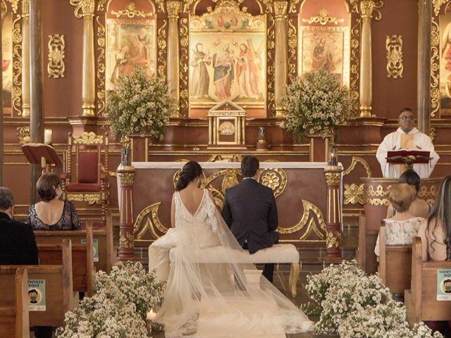 El matrimonio de Julián y Natalia en Rionegro, Antioquia 137