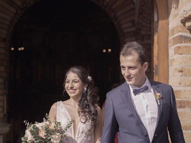El matrimonio de Julián y Natalia en Rionegro, Antioquia 139