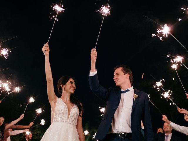 El matrimonio de Julián y Natalia en Rionegro, Antioquia 2