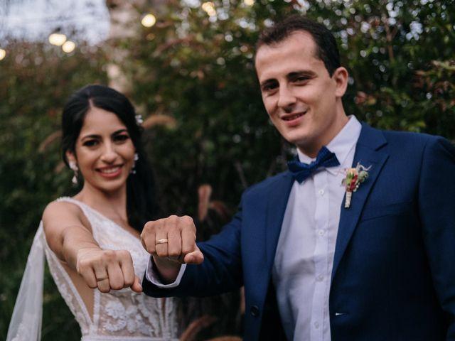 El matrimonio de Julián y Natalia en Rionegro, Antioquia 142