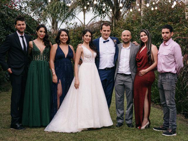 El matrimonio de Julián y Natalia en Rionegro, Antioquia 149