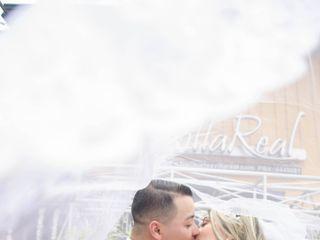 El matrimonio de Luisa y Robinson 3