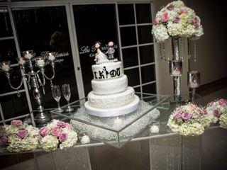 El matrimonio de Norida y Manuel 2