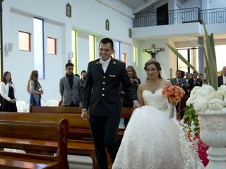 El matrimonio de Mayra y Mauro 3