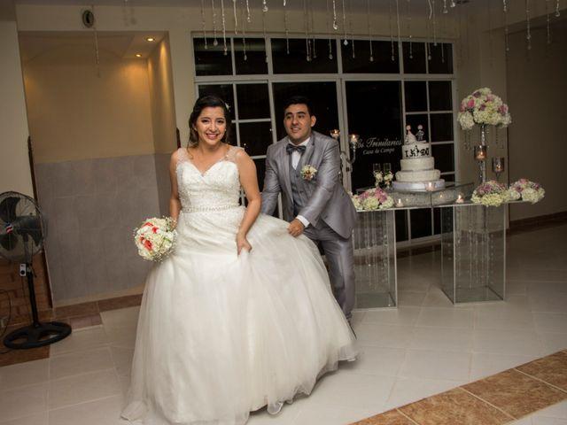 El matrimonio de Manuel y Norida en Piedecuesta, Santander 8