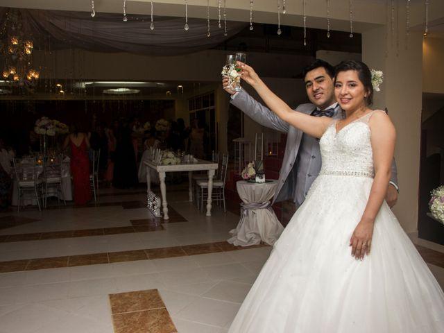 El matrimonio de Manuel y Norida en Piedecuesta, Santander 9