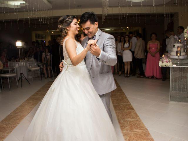El matrimonio de Manuel y Norida en Piedecuesta, Santander 10