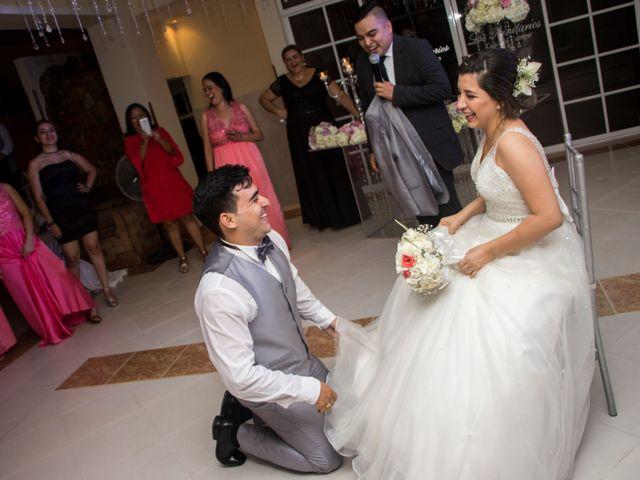 El matrimonio de Manuel y Norida en Piedecuesta, Santander 11