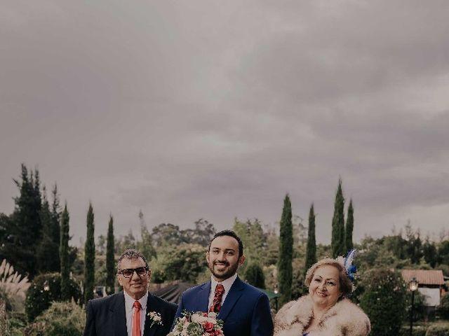 El matrimonio de Alejandro  y Catalina en Bogotá, Bogotá DC 4