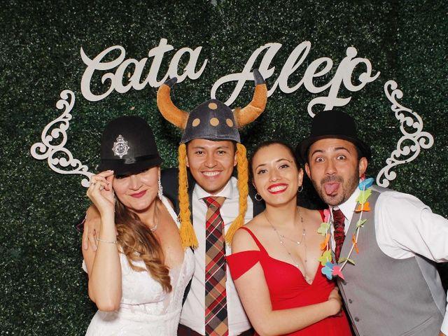 El matrimonio de Alejandro  y Catalina en Bogotá, Bogotá DC 7