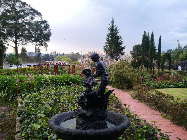 El matrimonio de Alejandro  y Catalina en Bogotá, Bogotá DC 10