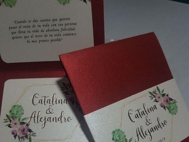 El matrimonio de Alejandro  y Catalina en Bogotá, Bogotá DC 11