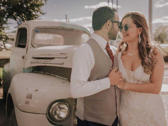 El matrimonio de Alejandro  y Catalina en Bogotá, Bogotá DC 12