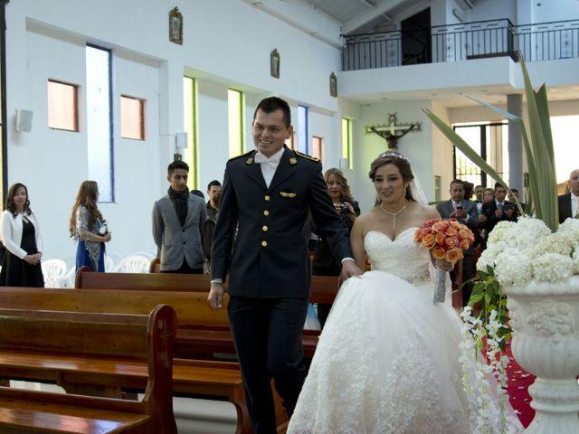 El matrimonio de Mauro y Mayra en Chía, Cundinamarca 2