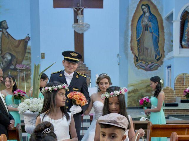 El matrimonio de Mauro y Mayra en Chía, Cundinamarca 4