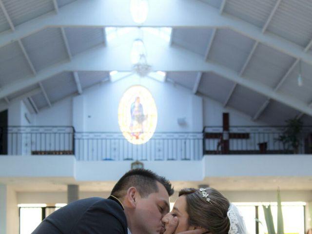 El matrimonio de Mauro y Mayra en Chía, Cundinamarca 6